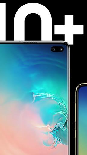 S10 Wallpaper & Wallpaper For Galaxy S10 Plus 1.1 screenshots 2
