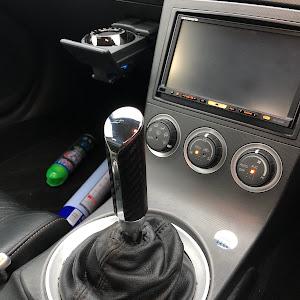 フェアレディZ Z33 初期型バージョンTのカスタム事例画像 サァカズさんの2018年05月13日19:11の投稿
