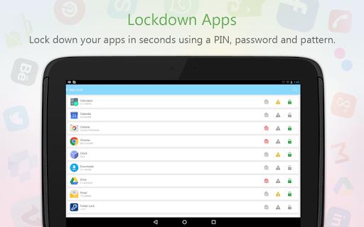 App Lock and Gallery Vault Pro screenshot 11