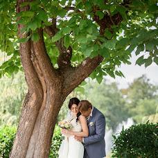 Wedding photographer Aleksandr Gomenyuk (Gomeniuk). Photo of 06.04.2016