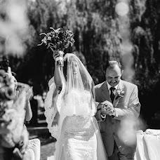 Wedding photographer Andrey Medvednikov (ASMedvednikov). Photo of 20.10.2017