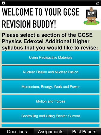 GCSE Physics 6.0.1 screenshot 1094897