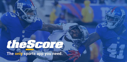 Thescore Live Sports Scores News Stats Videos Apps On Google Play
