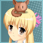 Shoujo City - anime game icon