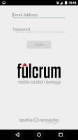 Screenshot of Fulcrum