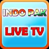 Indo Pak Live Tv & FM Channels