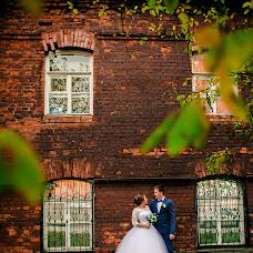 Wedding photographer Oksana Kirillova (oksana). Photo of 07.10.2016
