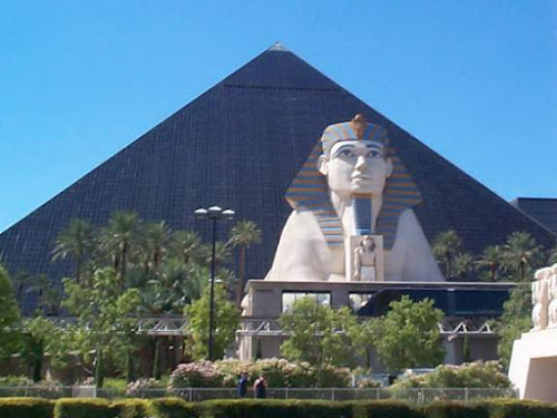Photo Temples de Louxor