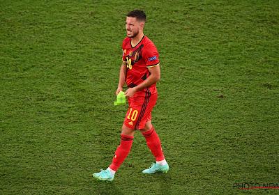Carlo Ancelotti aurait placé Eden Hazard sur la liste des transferts !