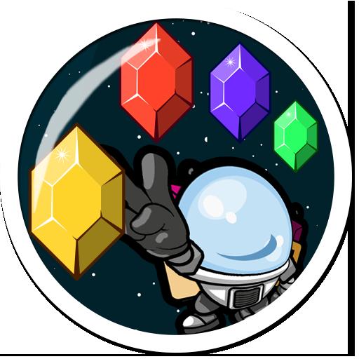 Comic Solar XD 街機 App LOGO-硬是要APP