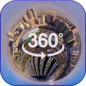 360 Video Player Magic 3D : Realistic SBS 360 Play