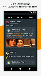 Talon for Twitter- screenshot thumbnail