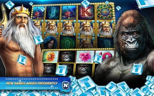 GameTwist Free Slots 777- screenshot thumbnail