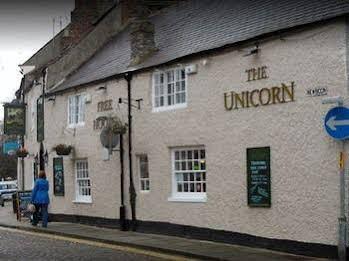 The Unicorn Richmond