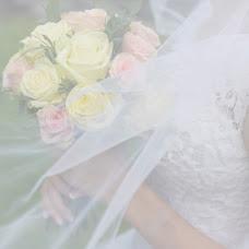 Wedding photographer Tatyana Klachek (klachek). Photo of 08.10.2017