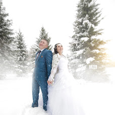 Wedding photographer Artur Stychev (1artstychev). Photo of 26.01.2016