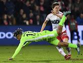 Hannes Van der Bruggen se prépare pour les Play-Offs 2