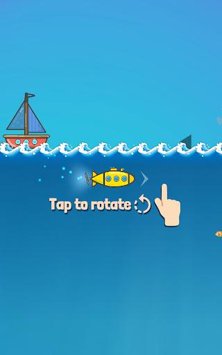 Submarine Jump!  screenshots 15