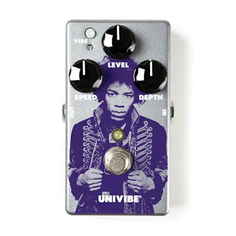 Dunlop Jimi Hendrix Univibe