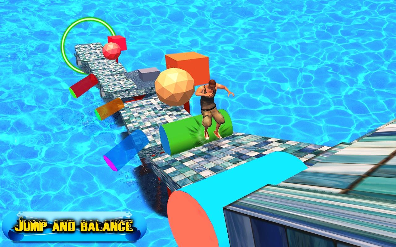 Uncategorized Water Park Games water park games stunt man run 2017 android apps on google play screenshot