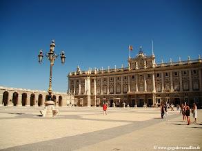 Photo: #019-Le Palacio Real