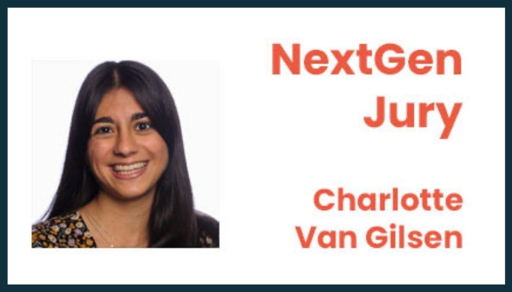Charlotte Van Gilsen