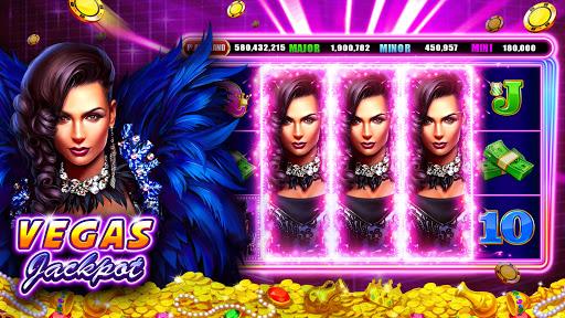 Vegas Friends - Casino Slots for Free apktram screenshots 2