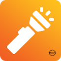 Flashlight LED APP Free : HD icon