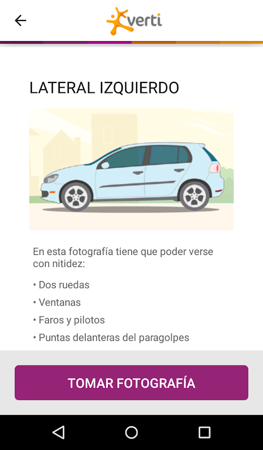 verti seguros android apps on google play