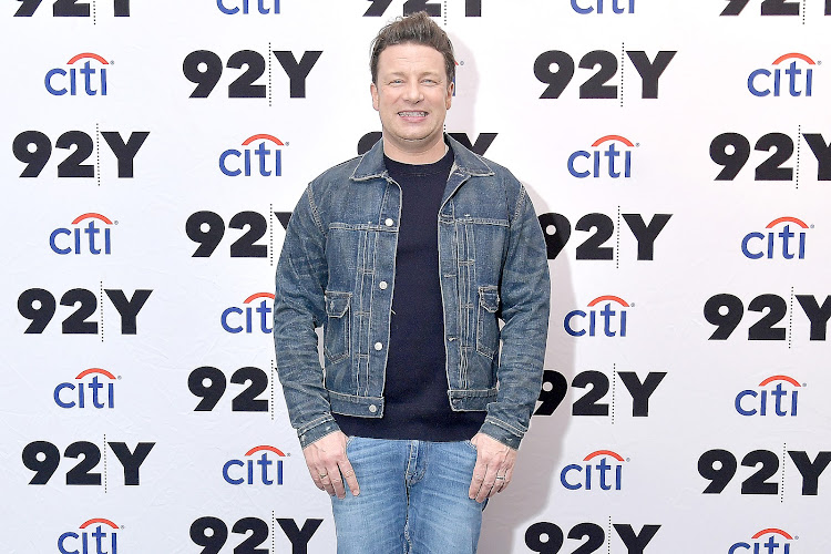 Celeb chef Jamie Oliver said his recipe for avocado pastry 'blew a lot of people's minds' when it was featured on one of his recent cooking shows.
