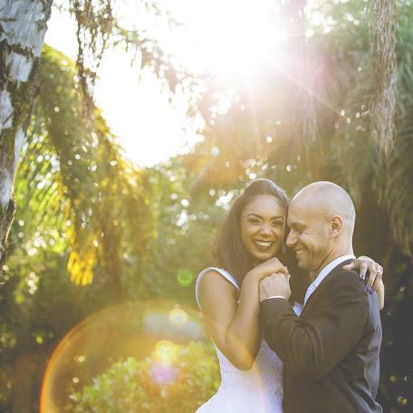 Wedding photographer Ademilton Dutra (dutra). Photo of 22.01.2016