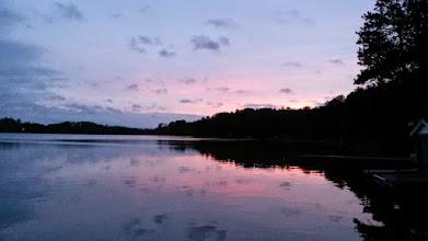 Photo: Such a beautiful sunrise.