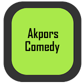Akpors Comedy