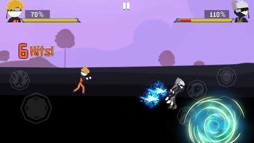 Stick Ninja: Shadow Fighter 0.0.7 screenshots 2