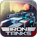 Iron Tanks 1.65 Apk
