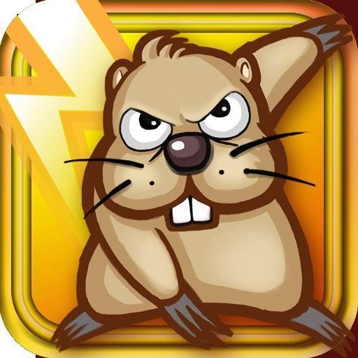 拔蘿蔔與打地鼠 休閒 App LOGO-硬是要APP