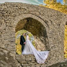 Wedding photographer Georgios Muratidis (MOURATIDIS). Photo of 19.10.2017