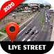 Live Street View 2020 - Earth Navigation Maps