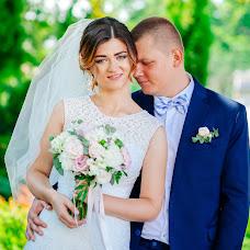 Wedding photographer Valeriy Glinkin (VGlinkin). Photo of 18.09.2017