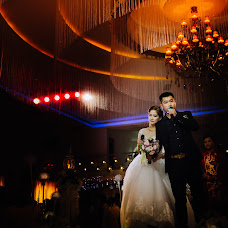 Wedding photographer Duc Phan (phanduc). Photo of 23.07.2018