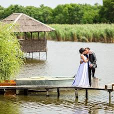 Wedding photographer Maksim Zharnikov (krmaxx). Photo of 11.07.2013