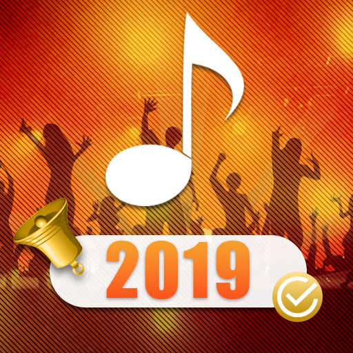Best New Ringtones 2019 Free 🔥 For Android™ Icon
