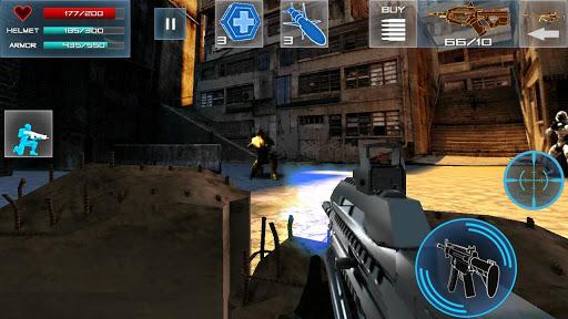 Enemy Strike screenshot 6