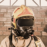 Firefighter VR+Touch icon