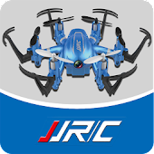 JJRC_UFO Android APK Download Free By SteveChan
