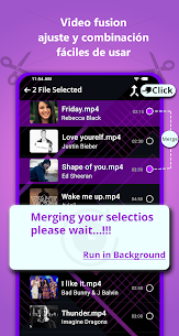 MP3 Cutter Pro: Corta video y audio 3