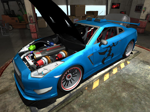 Fix My Car: Garage Wars! LITE screenshots 9