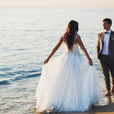 Wedding photographer Litta-Viktoriya Vertolety (hlcptrs). Photo of 19.08.2014