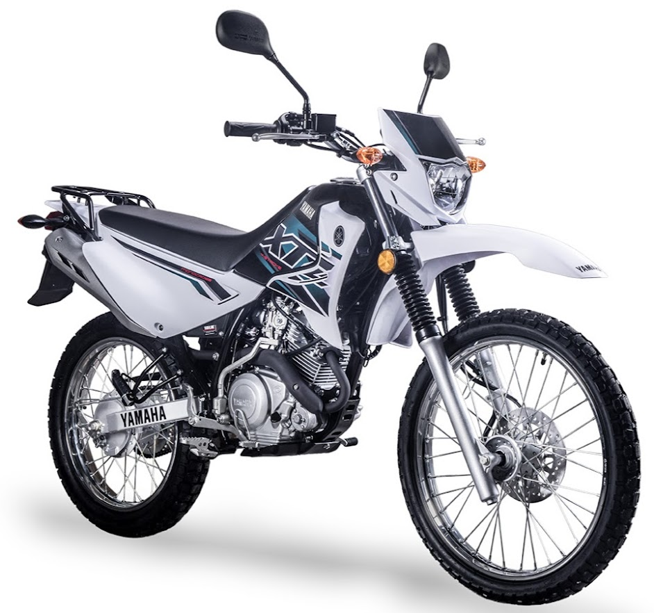 Yamaha XTZ 125-manual-taller-despiece-mecanica