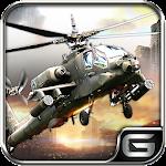 Gunship Air Helicopter Battle